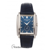 Patek Philippe Replica Gondolo Mens 43mm 5124G-011