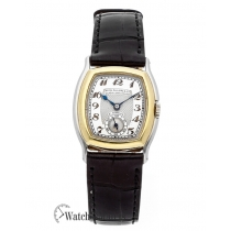 Patek Philippe Replica Vintage Ladies 28mm Gondolo