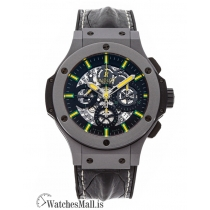 Hublot Replica Big Bang Aerobang Oscar Niemeyer 44mm Limited Edition 311.AI.1149.HR.N
