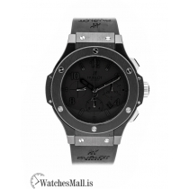 Hublot Replica Big Bang All Black Limited Edition 41mm 341.CX.134.RX