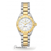 TAG Heuer Replica Aquaracer 27mm Ladies Watch WBD1420.BB0321