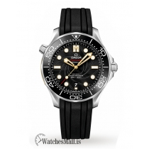 Omega Replica Limited Edition Co-Axial Diver 42mm Mens Watch O21022422001004