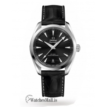 Omega Replica Seamaste 150m Co-Axial 38mm Mens Watch O22013382001001