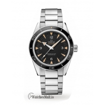 Omega Replica Seamaster 300m Co-Axial 41mm Mens Watch O23330412101001