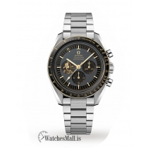 Omega Replica Speedmaster Moonwatch 42mm Mens Watch O31020425001001