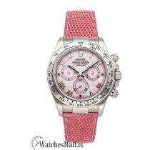 Rolex Replica Daytona Ladies 40mm 116519