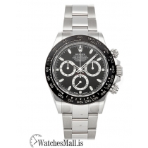 Rolex Replica Daytona Steel 40mm 116500LN