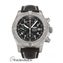 Breitling Chrono Avenger Replica Quartz E13360 44MM