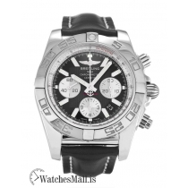Breitling Chronomat Replica Quartz 44 AB0110 43.5MM