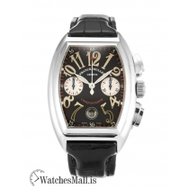 Franck Muller King Conquistador Replica  Automatic 8002 CC 34MM