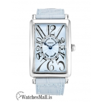 Franck Muller Long Island Replica Quartz 950 QZ 34MM