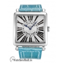 Franck Muller Master Square Replica Quartz 6002 M QZ 31MM