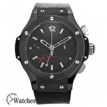 Hublot Big Bang Replica Automatic Ayrton Senna 44.5MM