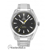 Omega Aqua Terra Replica Automatic150m Gents 231.10.42.21.01.002 41MM