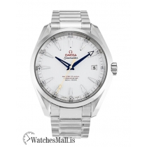 Omega Aqua Terra Automatic Replica  150m Gents 231.10.42.21.02.004 41.5MM