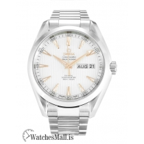 Omega Aqua Terra Replica Automatic 150m Gents 231.10.43.22.02.003 43MM