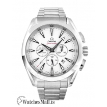 Omega Aqua Terra Replica Quartz 150m Gents 231.10.44.50.04.001 44MM