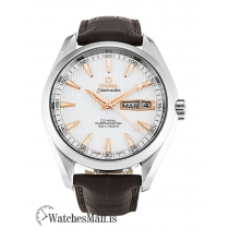 Omega Aqua Terra Replica Automatic 150m Gents 231.13.43.22.02.002 43MM