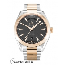 Omega Aqua Terra Replica Automatic 150m Gents 231.20.42.22.06.001 41.5MM