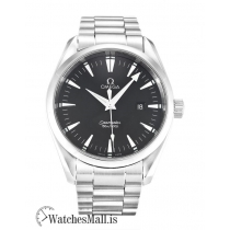 Omega Aqua Terra Replica Quartz 150m Gents 2517.50.00 38.5MM