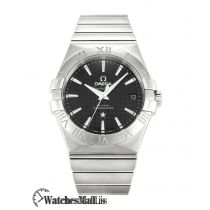Omega Constellation Replica Automatic 123.10.35.20.01.002