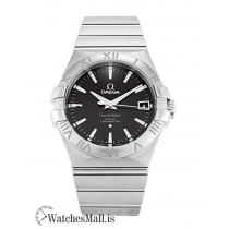 Omega Constellation Replica Automatic 123.10.35.20.01.001 35MM