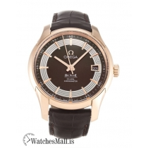 Omega De Ville Replica Hour Vision 431.63.41.21.13.001 41MM