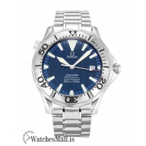 Omega Seamaster Replica Automatic 300m 2255.80.00 41MM
