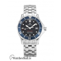 Omega Seamaster Replica Quartz 300m Ladies 2224.80.00 28MM