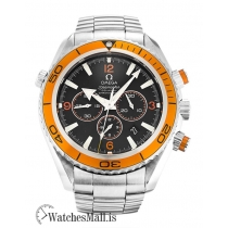 Omega Planet Ocean Replica Quartz 2218.50.00 45.5MM