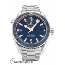 Omega Planet Ocean Replica Automatic 232.30.44.22.03.001 43.5MM