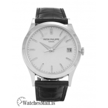 Patek Philippe Calatrava Replica Automatic  5296G 38MM