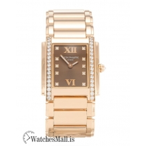 Patek Philippe Twenty-4 Replica Ladies 4910/11R 25MM