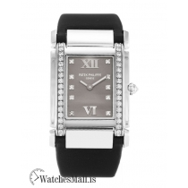 Patek Philippe Twenty Ladies Quartz Replica 4920G 25MM