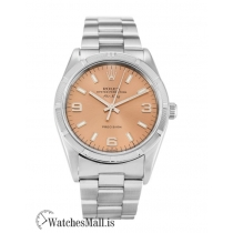 Rolex Air King Replica Automatic 14010M 34MM