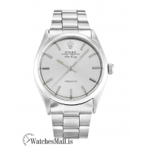 Rolex Air King 5500 Replica Automatic 34MM
