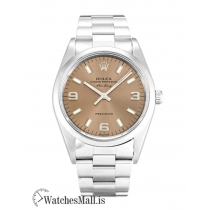 Rolex Air King Replica Automatic 14000 34MM