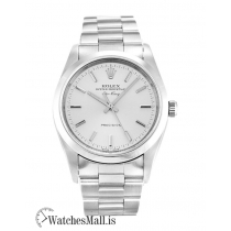 Rolex Air King Replica Automatic 14000M 34MM