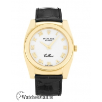 Rolex Cellini Replica Manual  5320/8  32MM