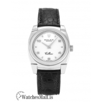 Rolex Cellini Replica Ladies Quartz 5310 25MM