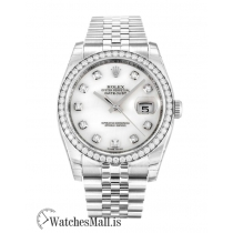 Rolex Datejust Replica  Automatic 116244 36MM