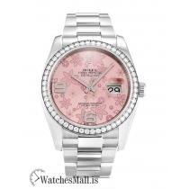 Rolex Datejust Replica Ladies Automatic116244 36MM