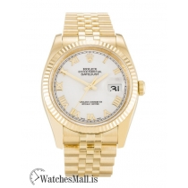 Rolex Datejust Replica Automatic 116238 36MM