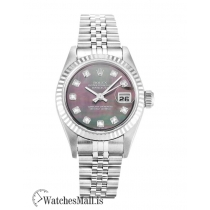 Rolex Datejust Replica 316 Grade Stainless Steel Automatic Lady 79174 26MM