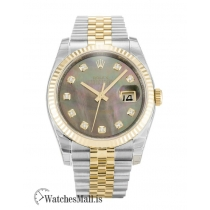 Rolex Datejust Replica Automatic 116233 36MM