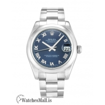 Rolex Datejust Replica Automatic Lady 178240 31MM