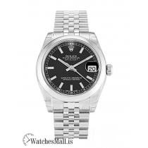 Rolex Datejust Replica Automatic Steel (Jubilee) Lady 178240 31MM
