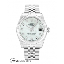 Rolex Datejust Replica Automatic Lady 178274 31MM
