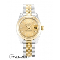 Rolex Datejust Replica Automatic Lady 179163 26MM