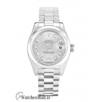 Rolex Datejust Replica Automatic Lady 179166 26MM